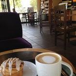 Starbucks Coffee 山梨大学医学部附属病院店