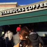 Starbucks Coffee 佐野プレミアム・アウトレット プレイグラウンド店
