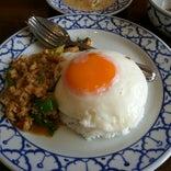 タイ国料理 ライカノ