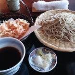 蕎麦処 多賀