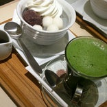 nana's green tea イクスピアリ店