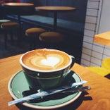 MOJO Coffee 早稲田