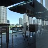 Starbucks Coffee 日産グローバル本社ギャラリー店