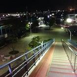 JR高萩駅 西口 ロータリー