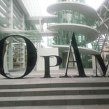 大分県立美術館 OPAM