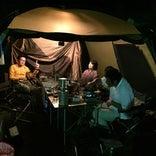 舟形若あゆ温泉あゆっこ村 キャンプ場