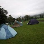 天塩川温泉リバーサイドパークキャンプ場