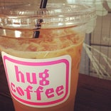 HUG COFFEE 2号店