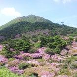 仁田峠展望所