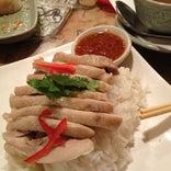 タイの食卓 クルン・サイアム