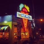 Blue Seal Ice Cream 北谷店