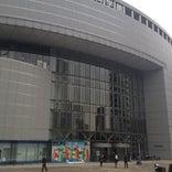 大阪市立科学館 プラネタリウム