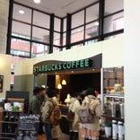 Starbucks Coffee 筑波大学中央図書館店