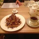 アーリーブルーメル 旭町店 cafe EARLY BLOOMER