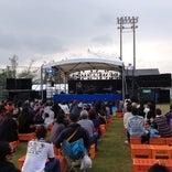 石川野球場