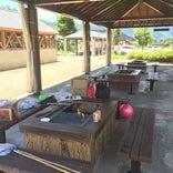 白山吉野オートキャンプ場