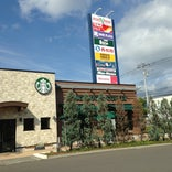 Starbucks Coffee 札幌石山店