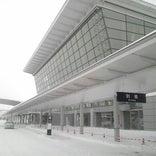 旭川空港 (AKJ)