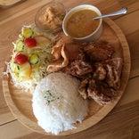 タイのごはんカフェ Baan Tawan