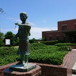 北茨城市歴史民俗資料館 野口雨情記念館