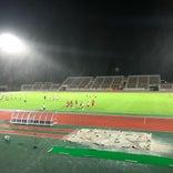 沖縄県総合運動公園陸上競技場