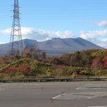 樽前SA (上り/函館方面)