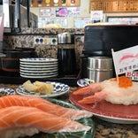 グルメ回転寿司美浜店