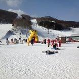 スプリングバレー 泉高原スキー場