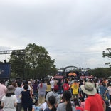もみじ川芝生広場