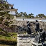 霞ヶ城公園 (二本松城跡)