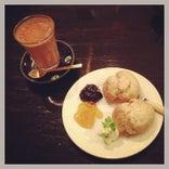 tea room mahisa 三宮店
