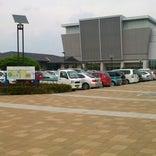 防府スポーツセンター