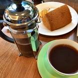 城下カフェ
