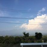 富士見パノラマリゾート無料休憩所