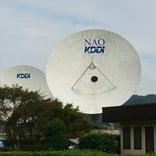 KDDI パラボラ館