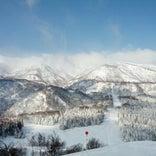 かぐらスキー場 みつまたエリア