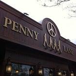 PENNY LANE 鶴田店
