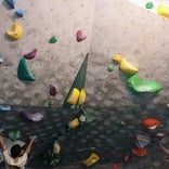 LIMESTONE climbing club