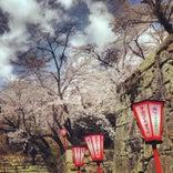 鶴山公園 (津山城跡)