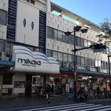 三笠ビル商店街 (三笠通り)