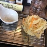 天ぷら定食まきの 西神戸店