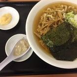 麺屋酒田 in ほなみ