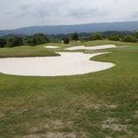 白山ヴィレッジゴルフコース
