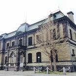 旧日本郵船株式会社小樽支店