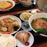 台湾料理 龍華 湯河原店