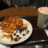 Starbucks Coffee TSUTAYA仙台荒井店