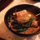 Curry & Cafe SAMA 北大前店