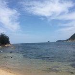 竜宮浜海水浴場