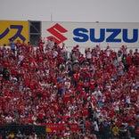 阪神甲子園球場 レフトビジター応援席
