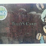 TULLY'S COFFEE 高岡射水店